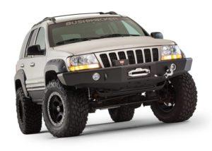 Grand Cherokee WJ/WG
