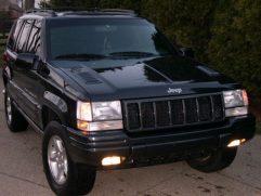 Grand Cherokee 1993-1998