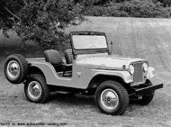 Jeep SJ /CJ