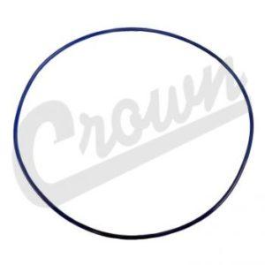 Crankshaft Support O-Ring