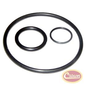 Oil Filter Adapter Seal Kit