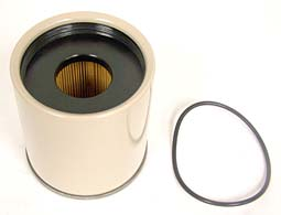 Diesel Filter / Gas/Water Filter