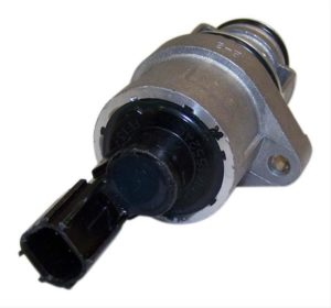 Idle Air Control Solenoid