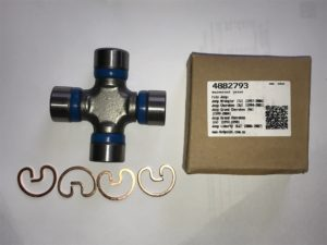 Propeller Shaft U-Joint 1310