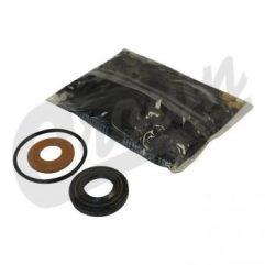 Steering Gear Seal Kit Adjuster Plug.