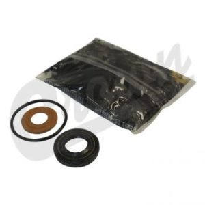 Steering Gear Seal Kit Adjuster Plug.