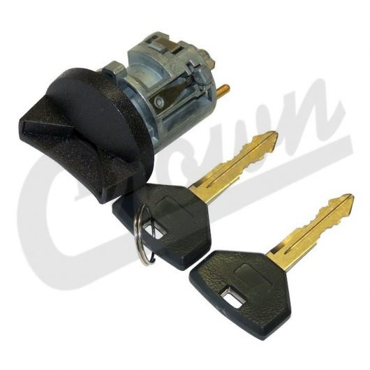 Ignition Cylinder Assembly