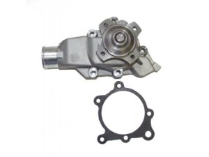 WATER PUMP JEEP Wrangler TJ 2000-2006