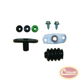 Shift Linkage Repair Kit