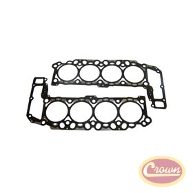 Gasket Set (Upper - 4.7L) 2004-2006