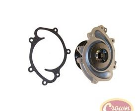 Water Pump Jeep Grand Cherokee  Diesel 3.0
