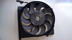 Fan Module Assembly XJ 1997-2001 RHD