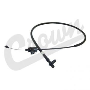Throttle Control Cable (Cherokee)