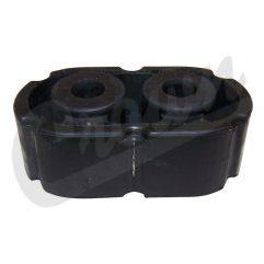 Exhaust Insulator