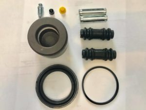 Front Brake Caliper Master Rebuild Kit