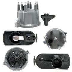 Distributor Cap + Rotor Kit
