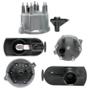 Distributor Cap + Rotor Kit