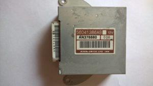 Transmission Control Module Cherokee