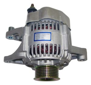 Alternator Jeep Cherokee (XJ) (1999-2001)