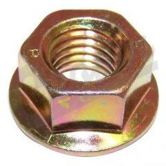 Flanged Hex Nut U-Bolt Nut