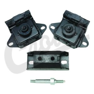 Motor Mount Kit (CJ/SJ)