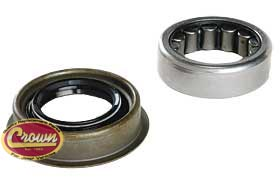 Dana 35 Axle Bearing & Seal Kit