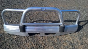 Alloy Extreme Bar For Cherokee XJ Second Hand