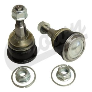 Ball Joint Set (Front Lower)