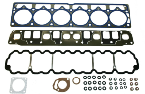 Jeep 1996-1999 4.0L Upper Gasket Set Master