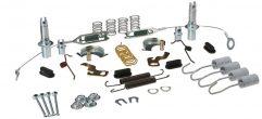 Rear Brake Small Parts Kit PRO