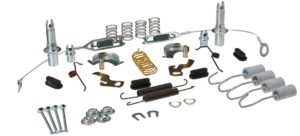 Rear Brake Small Parts Kit PRO
