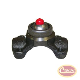Yoke (Flange Assembly INNER )