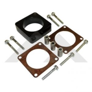 Performance Upgrades Throttle Body Spacer Kit