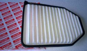 Air Filter Wrangler JK