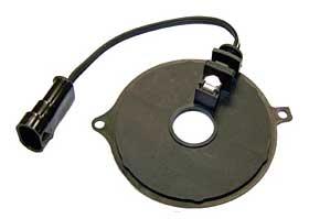 Distributor Switchplate