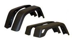 Fender Flare Kit (4 Piece) - Wide