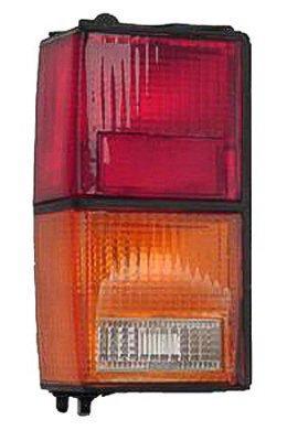 Tail Lamp, Left
