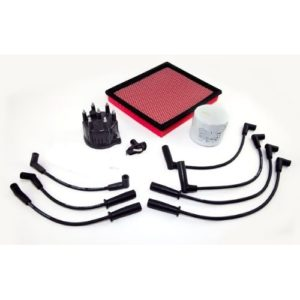 Tune Up Kit for 1996-99 Jeep Grand Cherokee ZJ 6 CYL 4.0L
