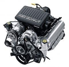 4.7L Daimler-Chrysler Engine