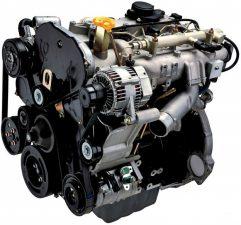 2.8L Turbo Diesel