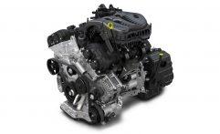 3.6L Chrysler Engine